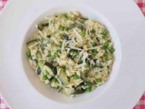 Wortelbox Week 47: Groente risotto